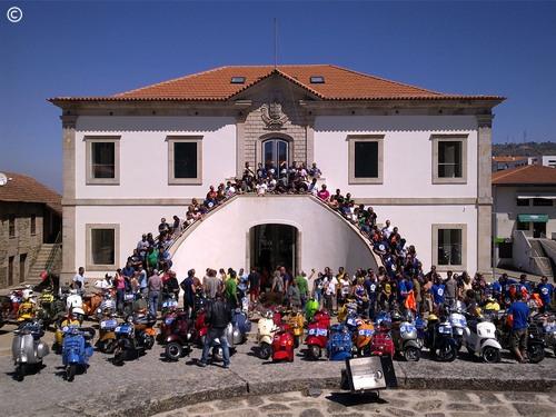 15º Iberovespa 2011